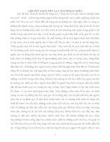 ĐỀ CƯƠNG VĂN HỌC KÌ 2-LỚP 11