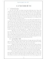 skkn Tạo hứng thú và phương pháp tự học môn tiếng anh lớp 7