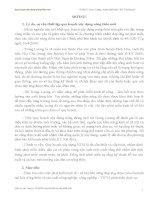 quy hoạch xây dựng nông thôn mới xã Trung Lương, huyện Định Hóa, tỉnh Thái Nguyên