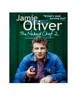 jamie oliver - the naked chef 2