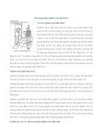 phương pháp nghiên cứu định tính