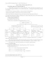 Tài liệu bồi dưỡng HSG Hóa Lớp 9 phần Hữu Cơ