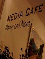 Dự án khởi nghiệp cafe film  Marketing