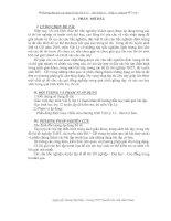phương pháp giải các dạng bài tập vật lý 12 phần dòng điện xoay chiều