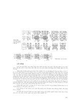Cẩm nang cơ khí tập 1 part 9 pdf