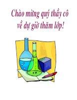 Bài giảng điện tử môn hóa học: Đồng và hợp chất của đồng_3 pot