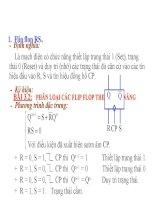 3.2 - Phan loai cac Flip FLop theo chuc nang docx