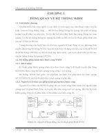 nghiên cứu về bộ khuếch đại ghép lai hfa và ứng dụng vào tuyến cáp quang vtn 80gbs nortel vih - đng