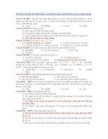TUYỂN TẬP ĐỀ THI ĐẠI HỌC CAO ĐẲNG CÁC NĂM PHẦN VẬT LÍ HẠT NHÂN pdf