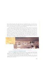 Địa lý tự nhiên đại cương tâp 3 part 8 doc