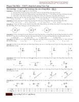 Từ trường-Từ trường của các dòng điện pot