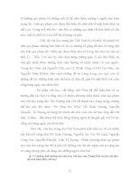 Văn học – giáo trình đào tạo giáo viên tiểu học part 2 doc