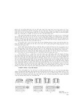 Cẩm nang cơ khí tập 1 part 7 docx