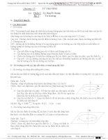 Chương 4: Từ trường pdf
