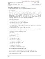 thuyết minh báo cáo tài chính CÔNG TY CỔ PHẦN XI MĂNG SÔNG ĐÀ YALY docx