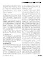 Cahiers de nutrition et de dietetique - part 3 potx