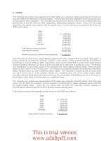 Audited Financial Financial Statements The Pennsylvania State University Fiscal Year Ended June 30, 2005_part3 pptx