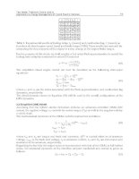 Advanced Model Predictive Control Part 2 pptx