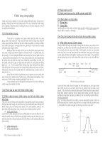 Bài giảng môn học cung cấp điện-Chương 11 potx