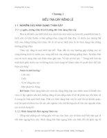 Bài giảng điều tra rừng-Chương 1 pot
