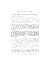 Cẩm nang nghành lâm nghiệp-Chương 7-phần 3 pdf