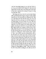 Hệ thống phạm trù triết học Phương Đông part 3 pdf