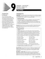 New Headway Beginner Teacher''''s Resource Book_5 pot