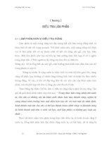 Bài giảng điều tra rừng-Chương 2 potx