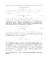 Advanced Model Predictive Control Part 6 ppt