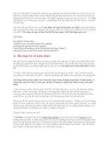 hướng dẫn làm bài trắc nghiêm lý điểm cao ôn thi đại học 2012 pot