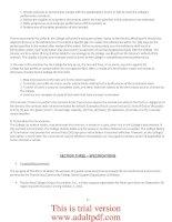 FLORIDAKEYSCOLLEGECAMPUSFOUNDATION,INC RequestforProposal #2011‐01 AnnualFinancialAuditandTaxServices DirectSupportOrganization_part2 ppt