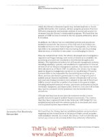 FINANCIAL AUDIT First Audit of the Library of Congress Discloses Significant Problems _part3 pdf