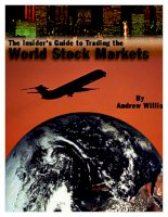 Andrew Willis Guide to Trading the World Stock Markets_1 doc