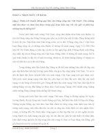 CÂU HỎI THU HOẠCH LỚP BỒI DƯỠNG NHẬN THỨC ĐẢNG pot