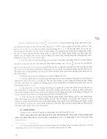 Cấu tạo nguyên tử và liên kết hóa học tâp 1 part 4 ppt