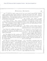 Five Hundred and Seven Mechanical Movements - North, Dug_4 docx