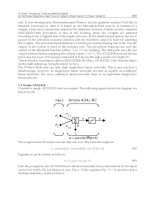 Artificial Neural Networks Industrial and Control Engineering Applications Part 9 pptx