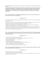 HƯỚNG DẪN GIẢI MỘT SỐ CÂU HỎI SỬ DỤNG ATLAT TRỌNG TÂM TRONG ĐỀ THI TỐT NGHIỆP THPT NĂM 2011 MÔN ĐỊA LÍ docx