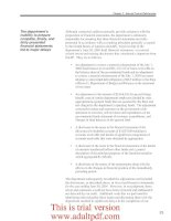 Financial Audit of the Department of Agriculture A Report to the Governor and the Legislature of the State of Hawai`i Report No. 05-02 April 2005_part4 pptx