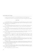 Giáo trình cơ kỹ thuật part 5 doc