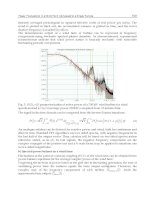 From Turbine to Wind Farms Technical Requirements and Spin-Off Products Part 9 doc