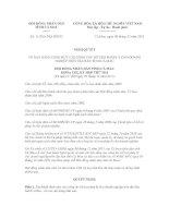 Nghị quyết số 11/2011/NQ-HĐND doc