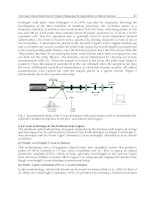 Advances in Lasers and Electro Optics Part 2 docx