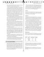 Bond markets analysis and strategies 4th edition_9 pptx