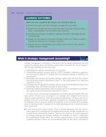 Pearson Education Management Accounting for Decision Makers_10 ppt