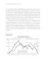 The Cost of Capitalism: Understanding Market Mayhem and Stabilizing our Economic Future_2 pptx