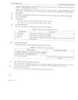 Tuyển tập tiêu chuẩn nông nghiệp Việt Nam tập 5 quyển 2 part 3 pot