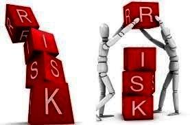 Nhận dạng phân tích đo lường và kiểm soát tài trợ rủi ro của doanh nghiệp.