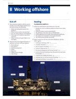 Oxford English for Oil & Gas Careers pdf