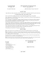 Quyết định số 35/2011/QĐ-UBND pdf